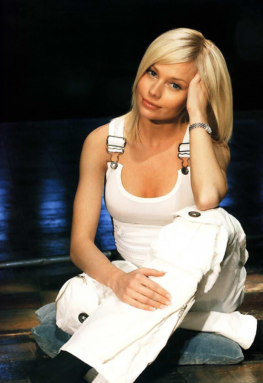 Фото известных блондинок 7 фотография